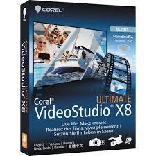 videostudiox8